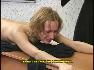 Speak Spanked for cash porn