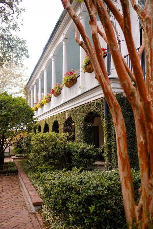 Hannah Robby Thomas Bennett House Wedding With Images Thomas Bennett House Thomas Bennett House Wedding Lowcountry Wedding