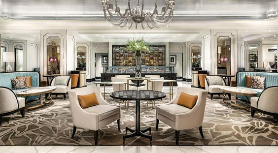 The Langham Hong Kong | Sale bei Westwing