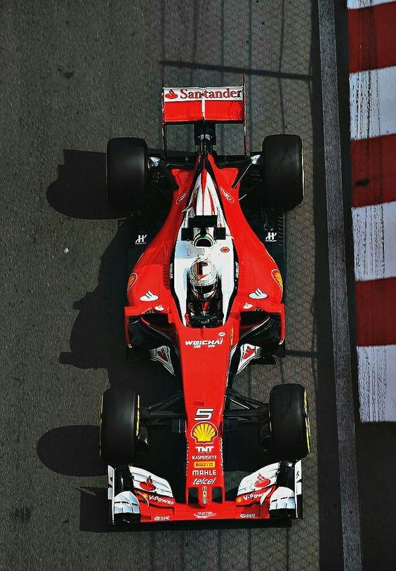 monaco grand prix full results