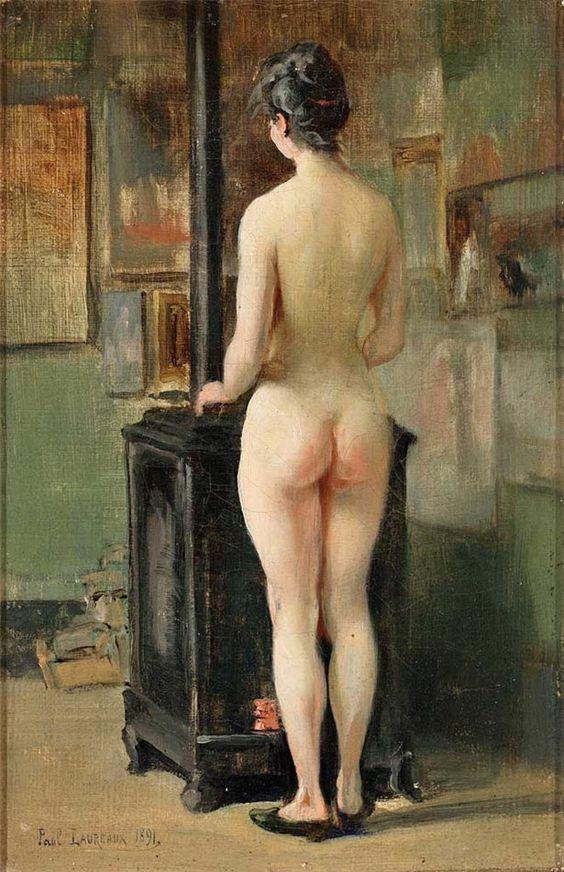 Paul Laureaux - 1891