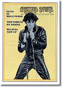 Rolling Stone July 1969