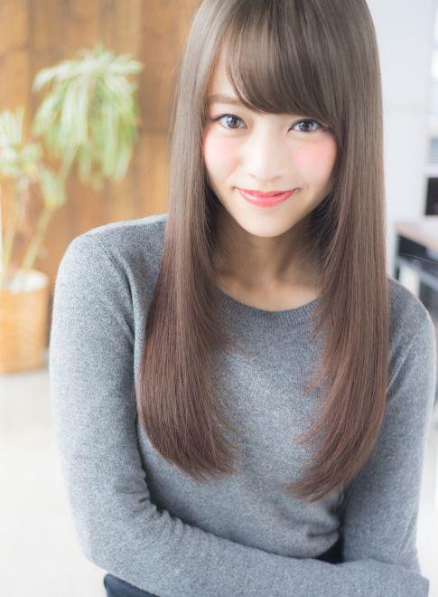モダンヘアスタイル 髪型 真似したい : jp.pinterest.com