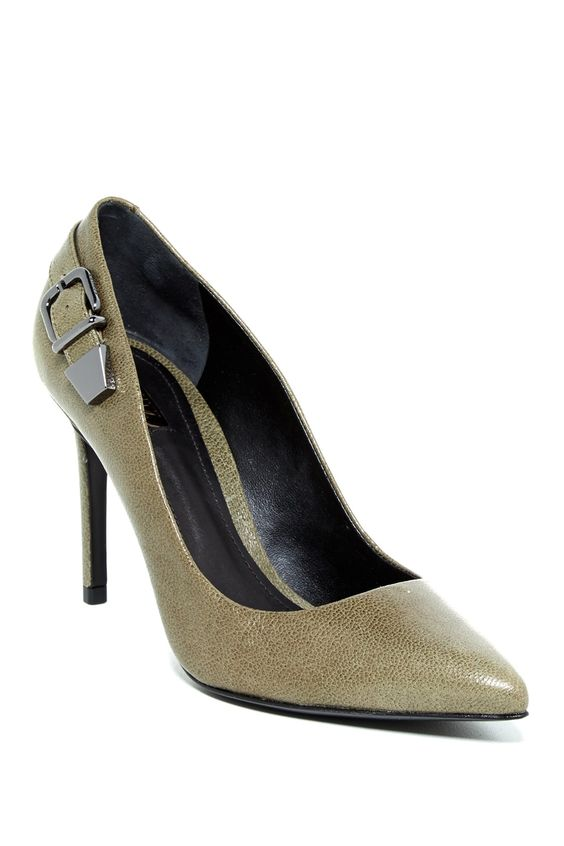 Fourtune Pump by Schutz on @nordstrom_rack
