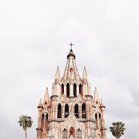 @amchphotography | 16 Cuentas de Instagram que te harán ver lo fotogénico que es México