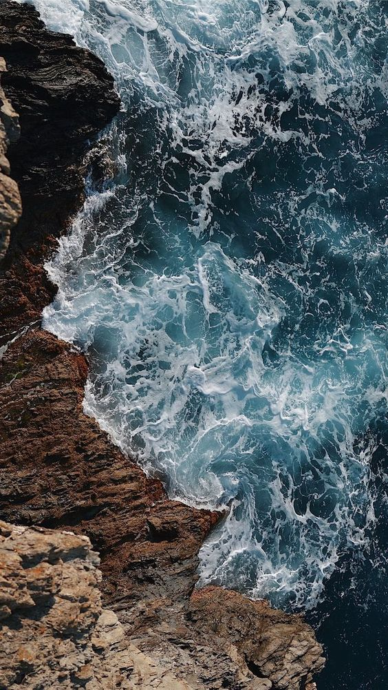 25 Aesthetic Ocean Wallpapers For Iphone Free Download Iphone Wallpaper Sea Ocean Wallpaper Waves Wallpaper Aesthetic ocean iphone wallpaper tumblr