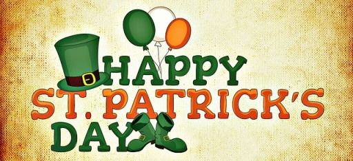 St Patrick S Day 2020 Wishes Messages Greetings St Patricks