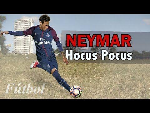 Todos Los Videos Youtube Trucos De Fútbol Neymar Neymar Jr