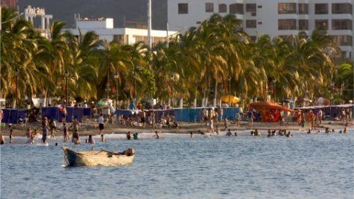 Te Contamos En Detalle Cuáles Son Los Mejores Lugares Turísticos De Santa Marta Para Visitar Este 2020 Acuar Lugares Turisticos Turistico Parques Nacionales