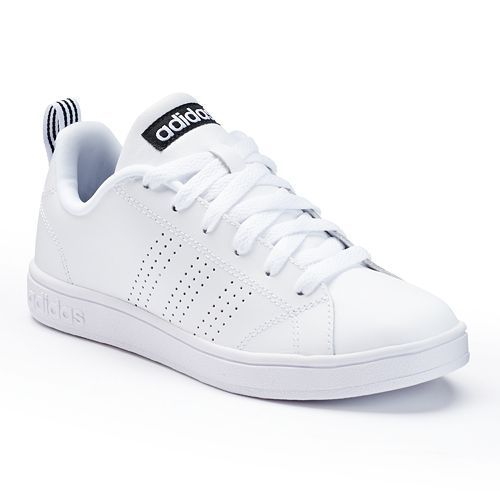 Amazingoutfits Minimalist Shoes Adidas White Sneakers Womens Sneakers