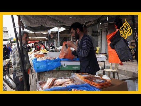 الجزيرة بسبب ارتفاع الأسعار فقراء سوريا يلجؤون لبدائل غذائية في رمضان Wrestling Sports Wrestling Ring