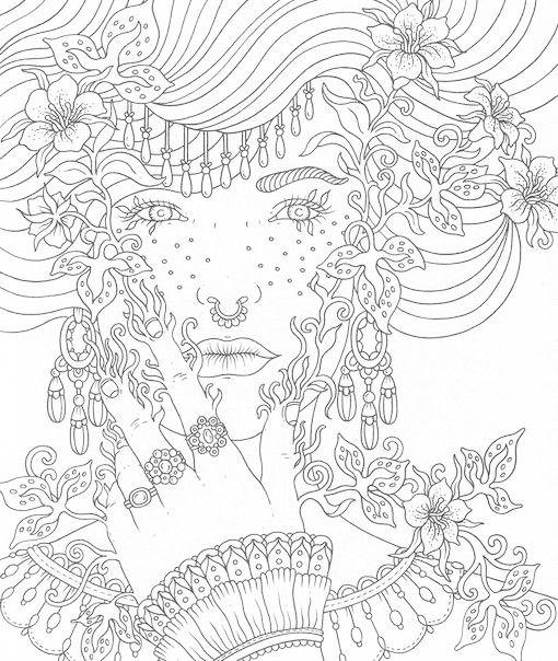 Pin De Mery X En Rysunki Libros Para Colorear Dibujos Para Pintar Dibujos Para Colorear
