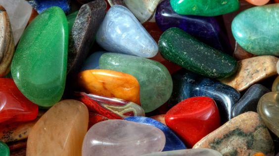 Wonderful sea stone