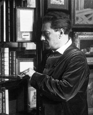 Sacha Guitry 1931