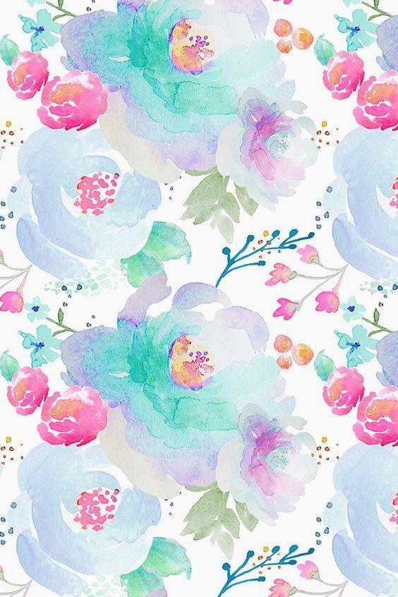 Colorful Fabrics Digitally Printed By Spoonflower Indy Bloom