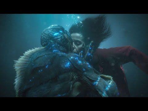 Pelicula De Ciencia Ficcion Completa En Español Latino Youtube The Shape Of Water Guillermo Del Toro Movies
