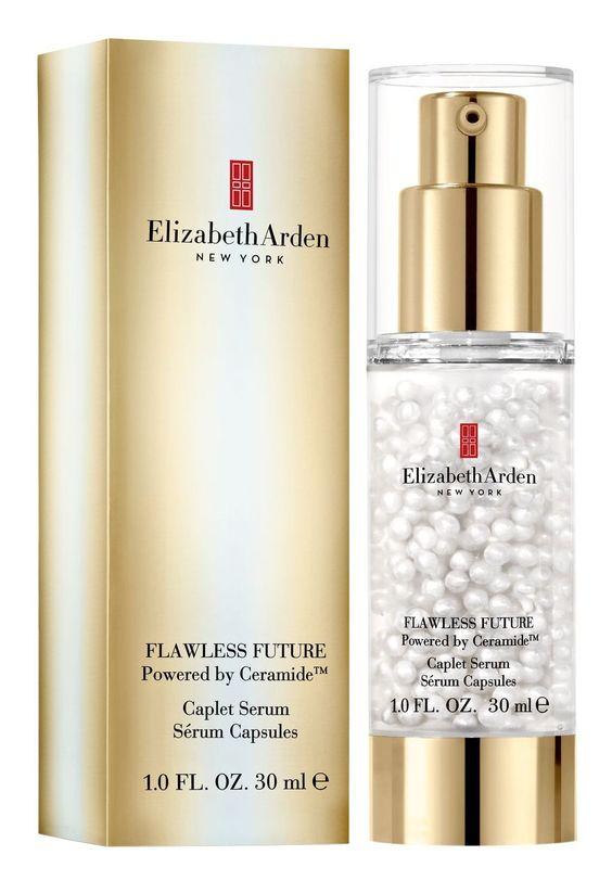 Elizabeth Arden Flawless Future Ceramide Caplet Serum 1 0 Fl Oz This Is An Amazon Affiliat Best Foundation Makeup Elizabeth Arden Elizabeth Arden Ceramide