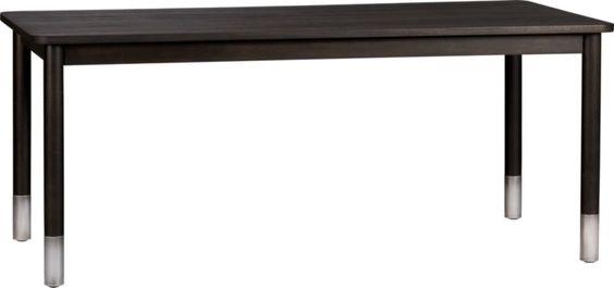 derby dining table | CB2