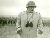 General Gerorge S. Patton