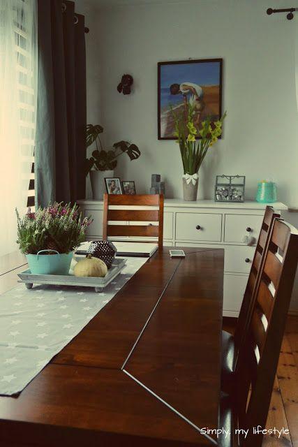 jesień pełną chatą - Simply, my lifestyle