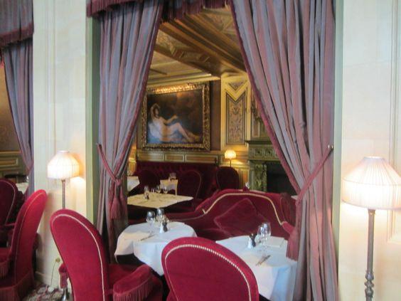 Hôtel Costes (Paris)