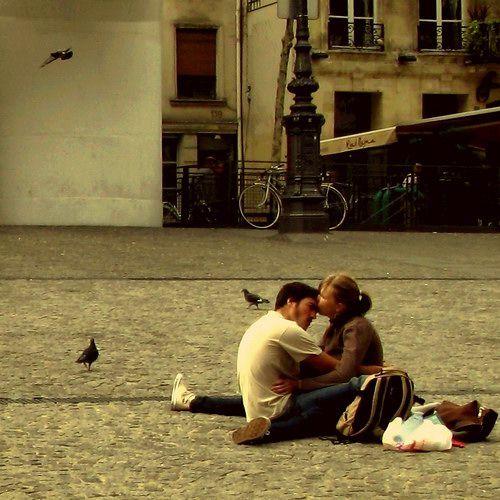 romance..