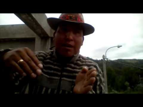 EL CAMINO DE QHAPAQ ÑAN con Víctor Brossa y Rolando Pauccar Proyecto syneidesis - YouTube