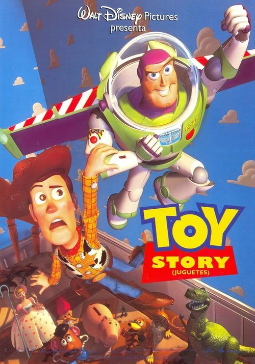 Watch Toy Story Full Movie Toy Story Film Disney Films Dessins Animes