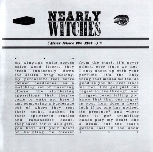 Nearly Witches - Panic! At the Disco