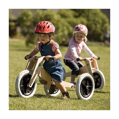 Bici 3 in 1 ::: da triciclo a bicicletta
