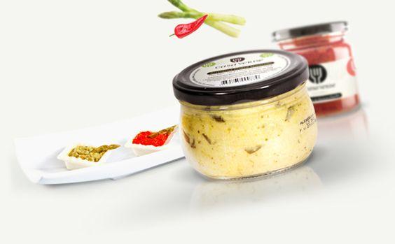 Nuevos Productos Gourmet | Casa Verde