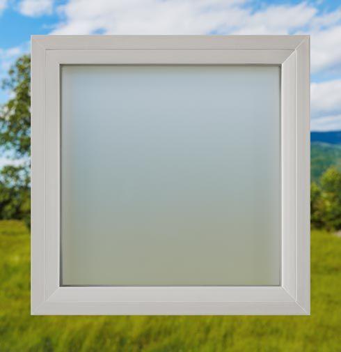 Premium Vinyl Awning Windows Tuscany Series Milgard Matelux