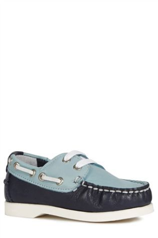 Buy Boat Shoes (Younger Boys) from the Next UK online shop ...