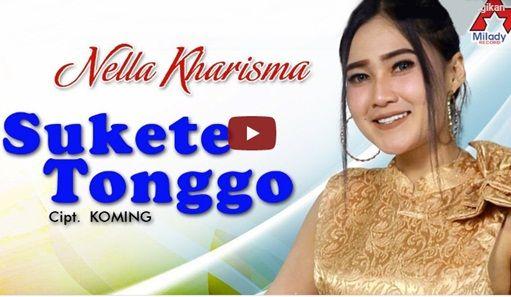 Sukete Tonggo Mp3 Lagu Nella Kharisma Lagu