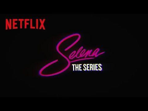 Selena The Series Announcement Hd Netflix Youtube Selena Selena Quintanilla