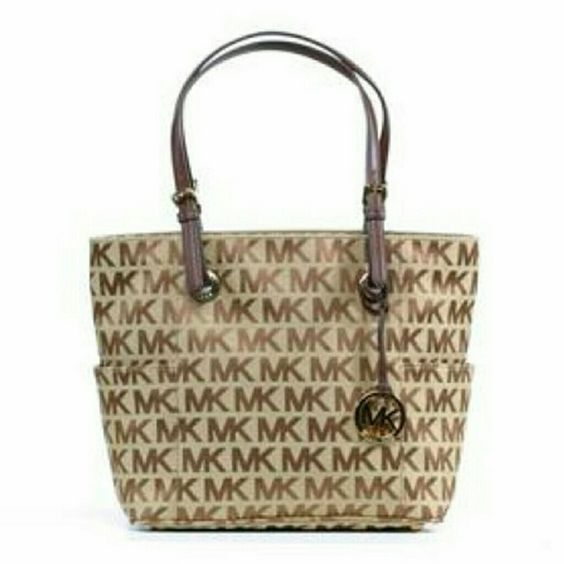 MK tote Not for sale Bags