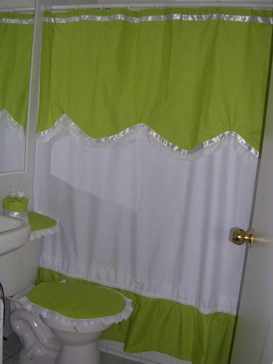 Cortinas de ba o buscar con google juegos de ba os for Accesorios para cortinas de bano