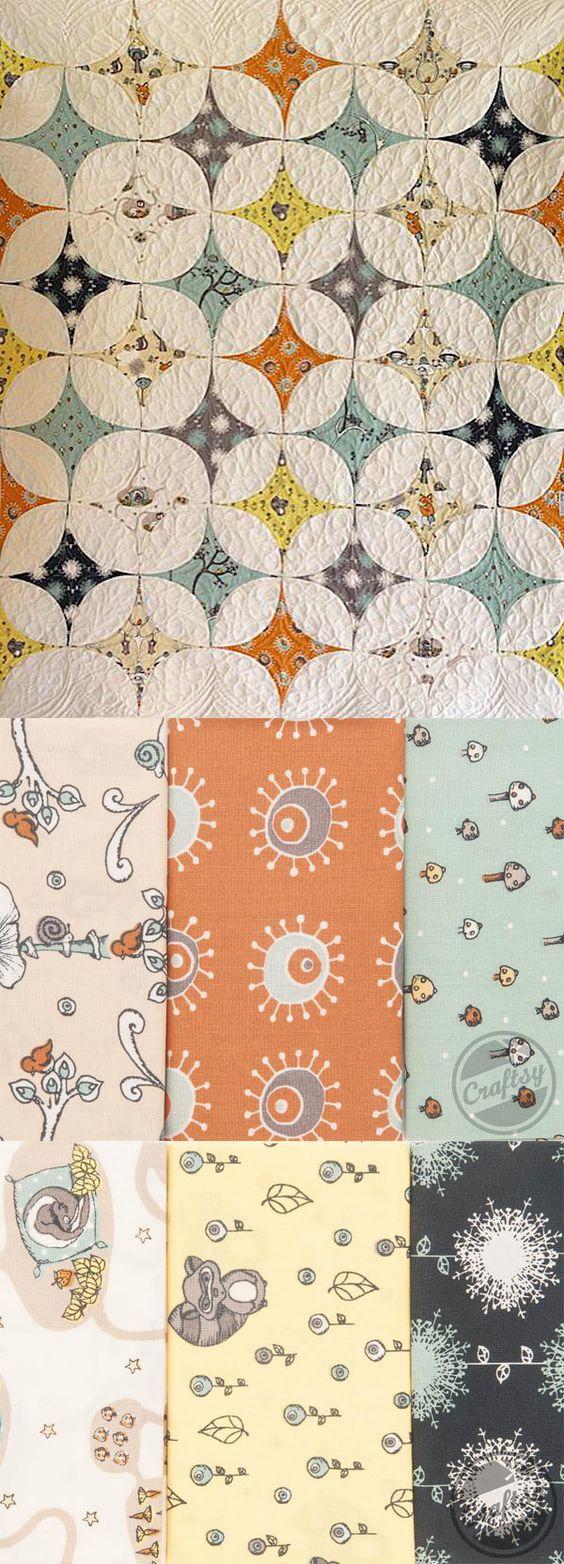 Gazer quilt kit click http www craftsy com ext 20121112 fabricpin2