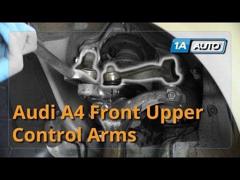 Youtube Control Arms Audi Audi A4