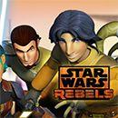 Sala de Juegos Star Wars