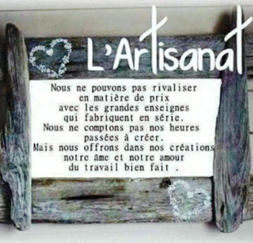 Definition De L Artisanat Words Novelty Sign La Vie Est Belle