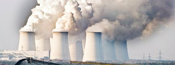 The end of the emissions trading system