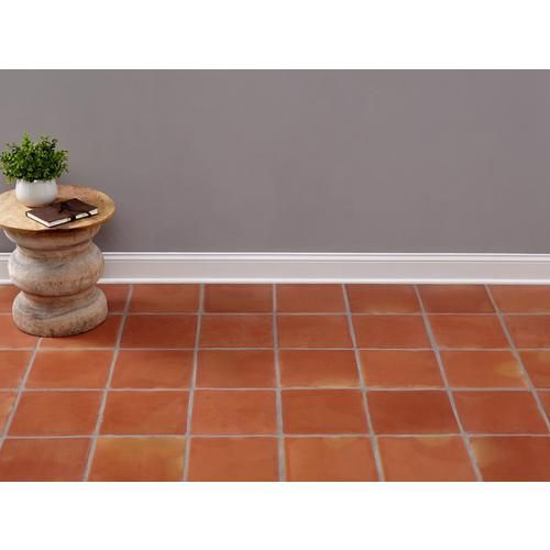 Super Sealed Saltillo Tile Saltillo Tile Red Tile Floor Spanish Floor Tile
