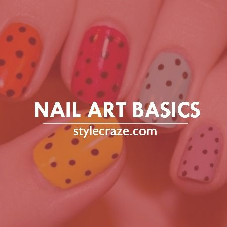 Nail Art Basics