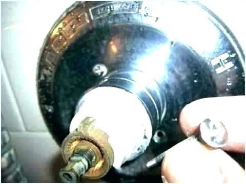 Delta Monitor Shower Faucet Cartridge Identification Delta Shower