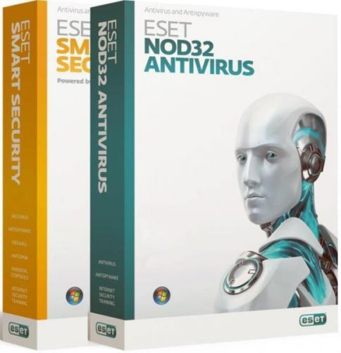 tutorial eset nod32 antivirus 8 serial number