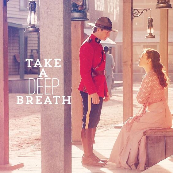 When life (and the Founders Day play) gets u all flustered 'n stuff, remember what Jack says...@erinkrakow @WCTH_TV: