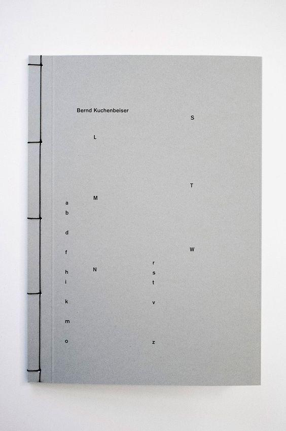 A Good Book  http://www.agoodbook.de/#150-2