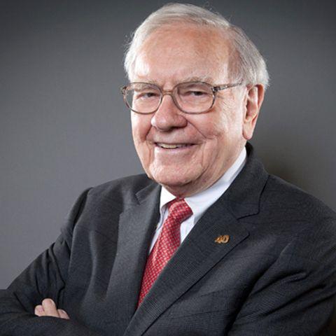 Warren Buffelt và những nguyên tắc thành công trong cuộc sống