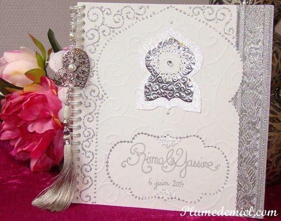 livre dor oriental mariage httpplumedemielcom - Livre D Or Mariage Oriental